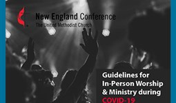 NEAC guidelines for in-person worship and ministry