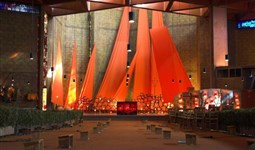 Take a journey to Taizé